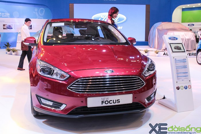 Ford_Foc 5 s